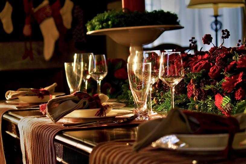 クリスマスパーティーにプチギフトはいかがですか?