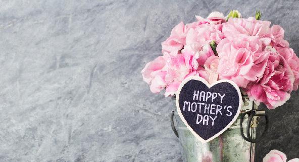 母の日にも♡感謝を伝えるラッピング