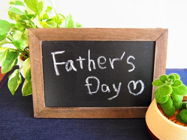 『父の日』