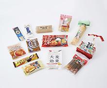 食品パッケージ