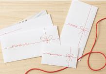 ギフト券袋・封筒(ギフトシリーズ Gift Envelop)