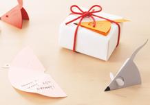 Animal Message Cards(アニマルメッセージカード)【生産終了】