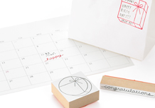 ギフトスタンプ(ギフトシリーズ Gift Stamp)