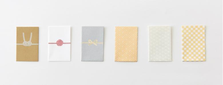 日本の伝統柄を箔で表現した上品なデザイン