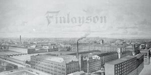 FINLAYSON (フィンレイソン)<br>デザインペーパー