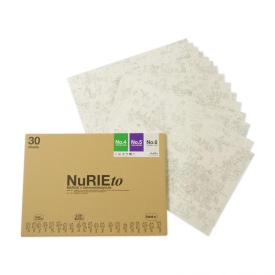 NuRIEto No.4-6