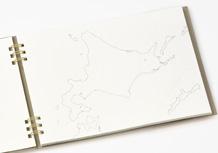 CARTOGRAPHY(カルトグラフィー) BOOK