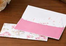 LAURA ASHLEY (ローラ アシュレイ)  ギフト券袋